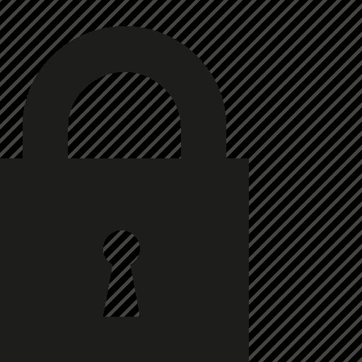 Lock, secure icon - Download on Iconfinder on Iconfinder