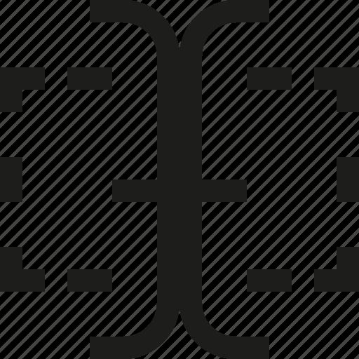tool, type icon