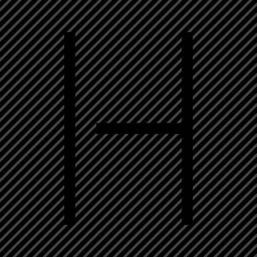 clip, edit, text icon