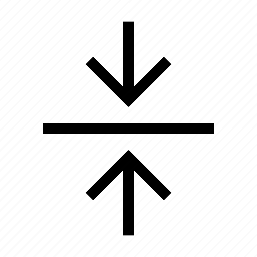align, center, edit, text, vertical icon