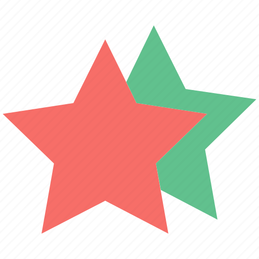 favorite, five pointed, performance, ranking star, rating stars, stars icon