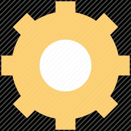 cog, cogwheel, gear, optimization, options, settings icon