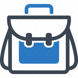 backpack, camping, education, travel bag icon