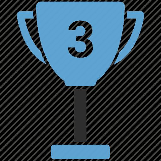 achievement, champion, championship icon