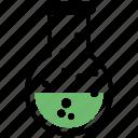 chemistry laboratory, lab, laboratory icon