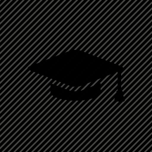 education, graduate, graduation icon