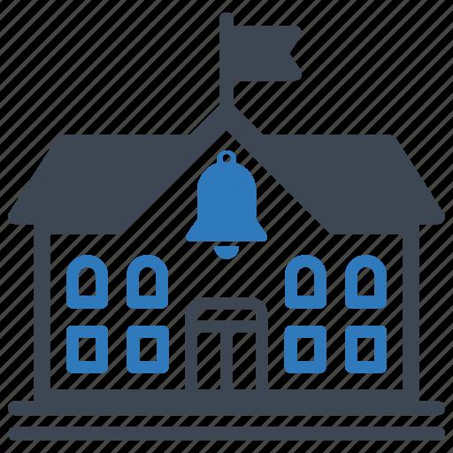 college, education, school icon