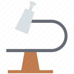 lab equipments, medical equipment, microscope, research, research tool, science icon