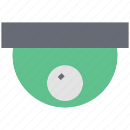 cctv, monitoring camera, protection, security, security camera, surveillance camera icon