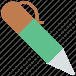 ball pen, ballpoint, pen, stationery, write, writing pen icon