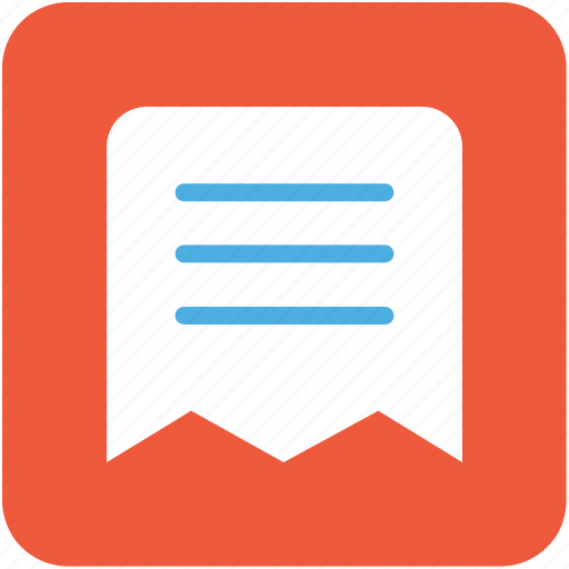 contract, document, note, sheet, text sheet icon