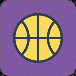 ball, basketball, game, sports, sports ball icon