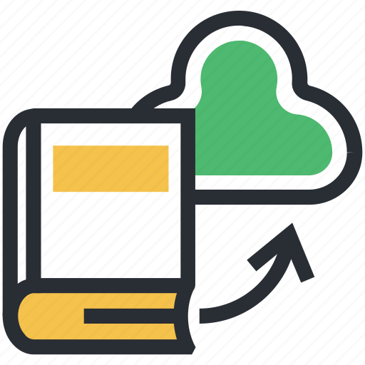 e docs, e learning, ebook, online book, sky docs icon