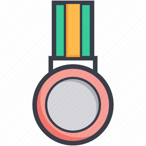Award, award badge, award ribbon, badge, ribbon icon - Download on Iconfinder
