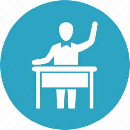college, education, learning, school, student, study icon