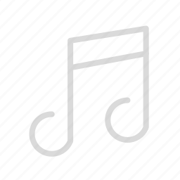 education, music, school, sound icon