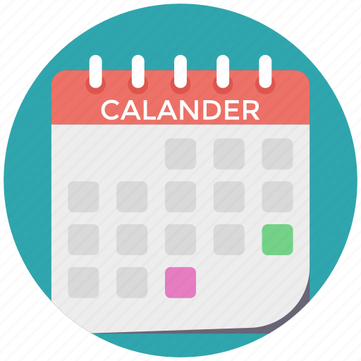 calendar, commerce, date calendar, event date, special day icon