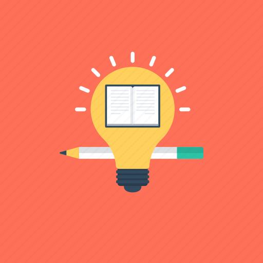 concept bulb brain., concept evaluation, creative idea lamp, creativity and new ideas, innovative ideas icon