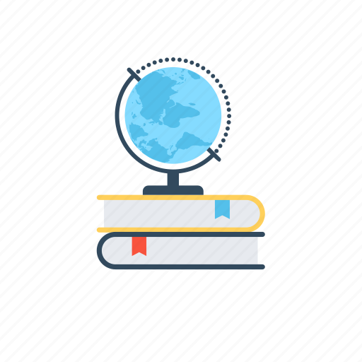 book surfing, exploring ideas., exploring knowledge, global learning, online books, web based learning icon