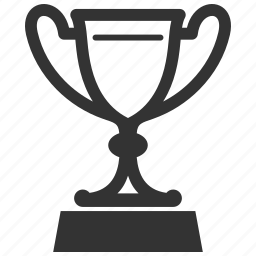 award, cup, school achievement, trophy icon