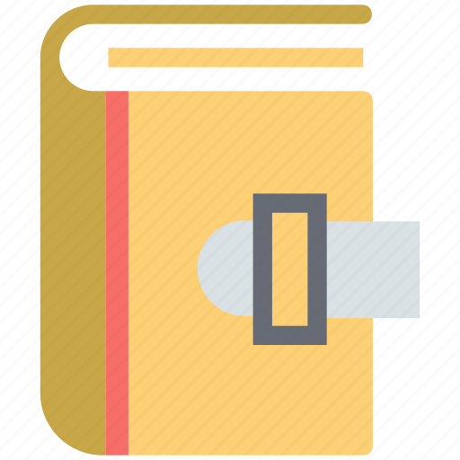 book, guidebook, manual, novel, reading, storybook icon