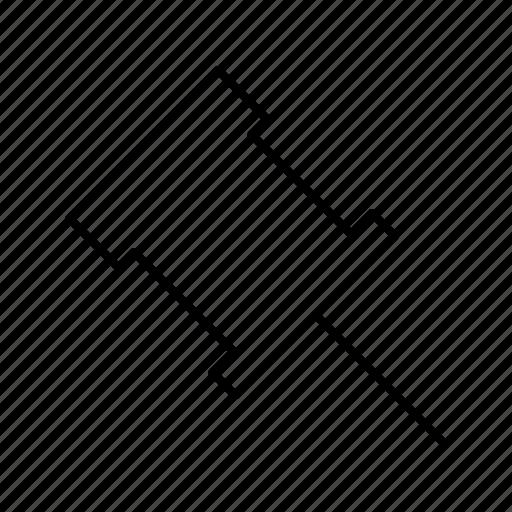 notice, notice pin, pin icon