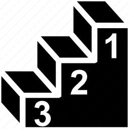 bars graphic, education, graphic, graphics, interface, stats, symbol icon