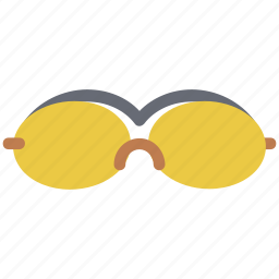 eyewear, glasses, goggle, shades, spectacles, sunglasses icon