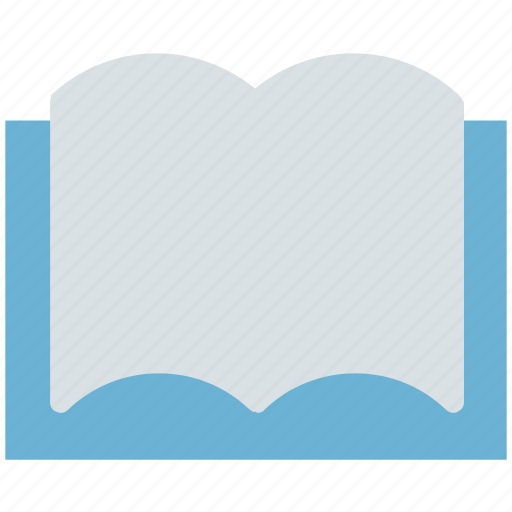 book, encyclopedia, learning, open book, reading, study education icon