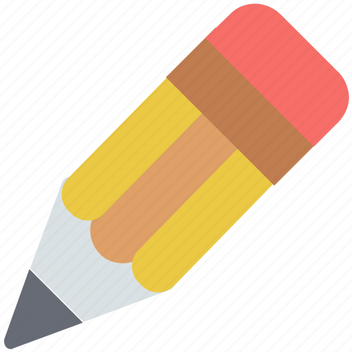 compose, draw, pencil, writing, writing tool icon