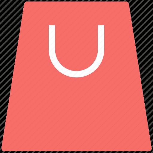 hand bag, shopper bag, shopping, shopping bag, tote bag icon