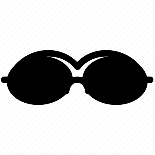 eyewear, glasses, goggle, shades, spectacles, sunglasses icon