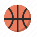 ball, basketball, education, fitness, school, sport, sports icon