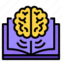 brain, idea, mind icon