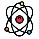 atom, chemistry, electron, nuclear, science