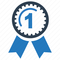 award, contest, medal, winner icon
