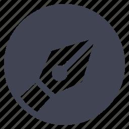 design, edit, pen, tool, write, writing icon
