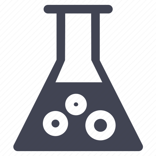chemical, chemistry, experiment, lab, laboratory, science icon