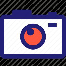 camera, digital, gallery, memory, photo, screenshot icon