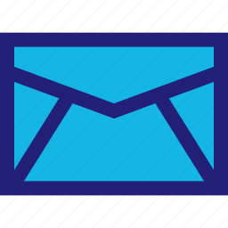 email, mail, message, send, sent icon