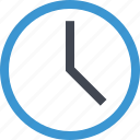 appointment, clock, due, schedule, time icon