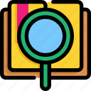 chemistry, education, laboratory, learning, research, school, study icon