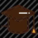 education, graduate, graduation, learning, school, study, university