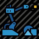 arm, education, innovation, robotic, technology
