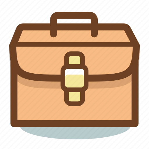 bag, briefcase, buisness, portfolio, suitcase icon