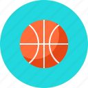athletic, ball, basket, basketball, game, play, sport