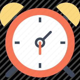 alarm, alert, clock, ring, time, timer, wake up icon