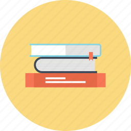 book, education, knowledge, learn, library, literature, read icon