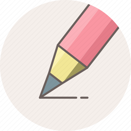 document, draw, drawing, edit, pencil, write, writing icon