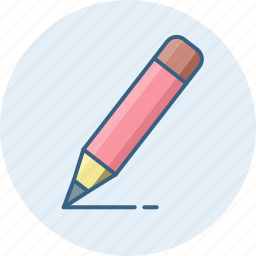 draw, edit, editing, note, pencil, write, writing icon